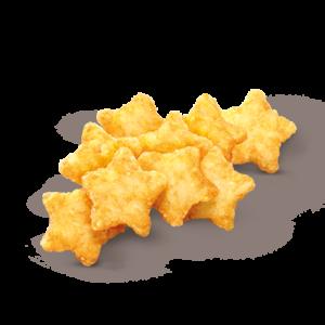 mcdonald's starz potatoes
