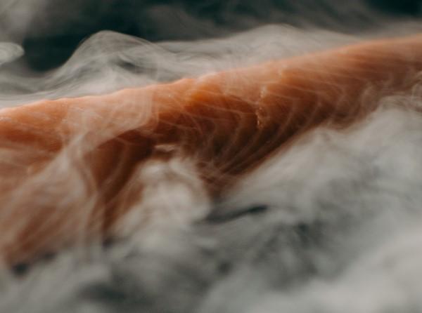 smoked salmon dip