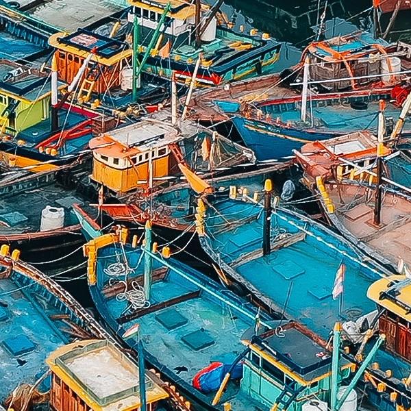 seafood farms