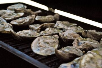 shellfish brine recipe