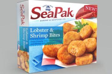 seapak lobster and shrimp bites
