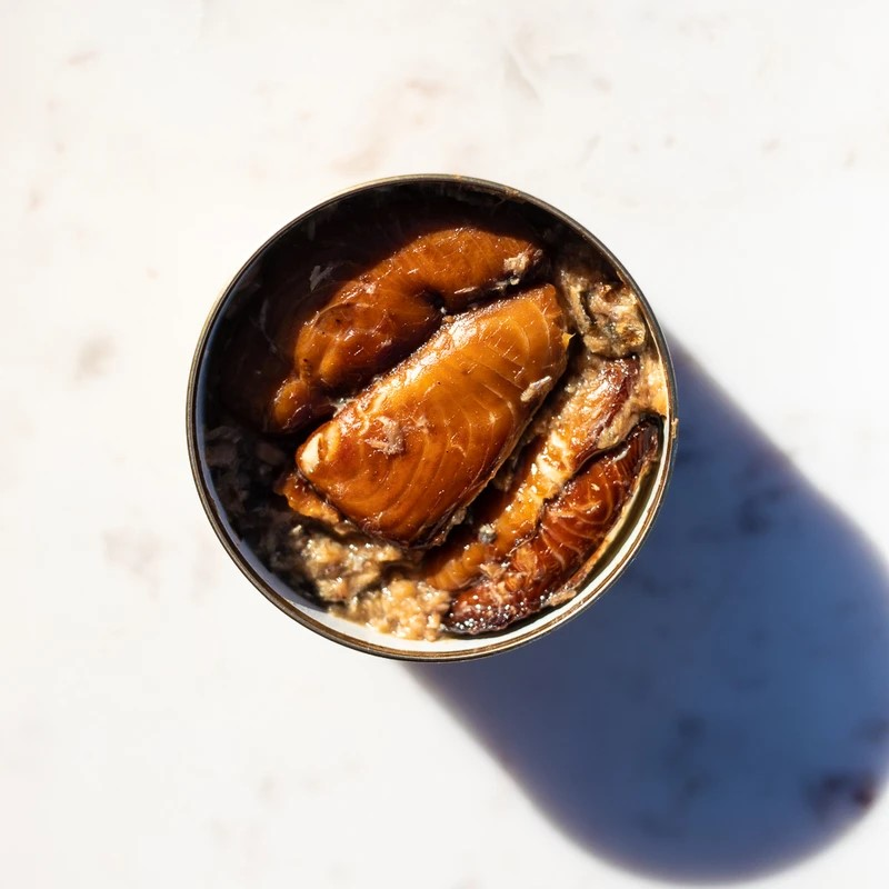 fishwife canned salmon