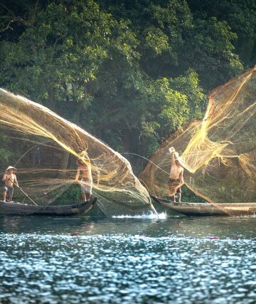 seafood aquaculture