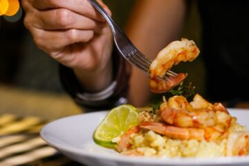 barbecue shrimp