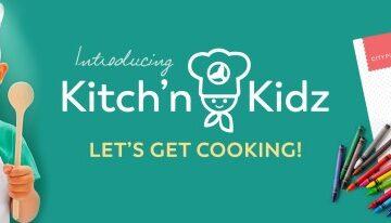Kitch'n Kidz
