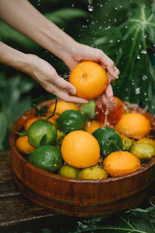 citrus for ceviche