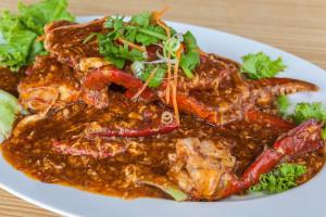 black pepper crab recipe