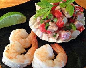 marinated fish recipe
