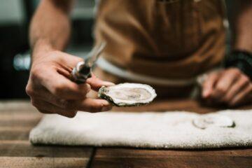 oyster ceviche recipe